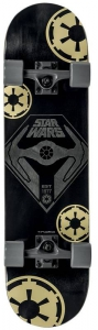 Skateboard Star Wars Tie-Fighter Cruiser