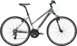 Maxbike Belize lady 2018
