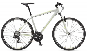 2016 SCHWINN SEARCHER 4, STORM GREY M