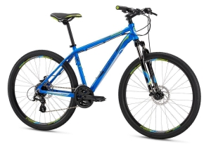 2017 MONGOOSE SWITCHBACK 27,5