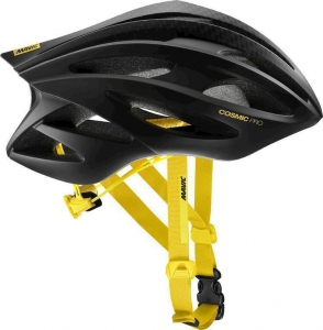 18 MAVIC COSMIC PRO HELMA BLACK/YELLOW MAVIC 392426 L