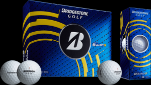 Bridgestone TOURB XS Tiger Woods (3 ks)