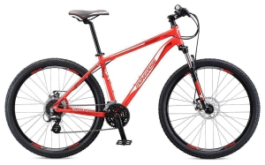 2018 MONGOOSE SWITCHBACK 27,5