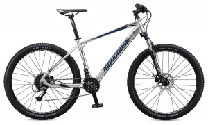 2018 MONGOOSE TYAX 29