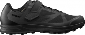 20 MAVIC TRETRY XA GORETEX RAVEN/BLACK/BLACK (L40814800) 11,5